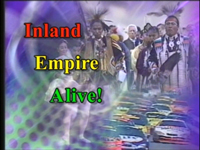 Inland Empire Alive